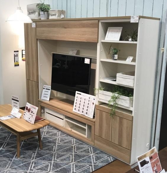 ㈱東京インテリア家具 岡山店